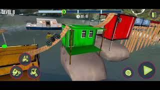Bike Stunt Race 3d Bike Racing games Bike game 🎮 screenshot 1