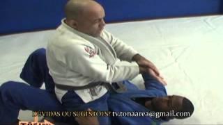 Posições de Jiu-Jitsu 2.
