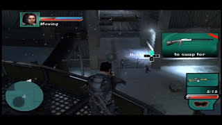 Syphon Filter Dark Mirror Mission 1 Part 1