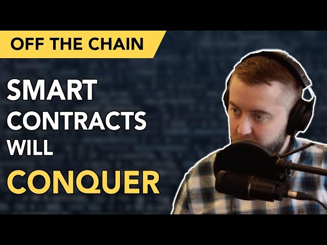 Sergey Nazarov, CEO of Chainlink: Smart Contracts 101