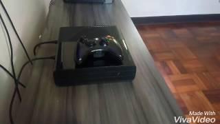 Como instalar HD externo / XBOX 360   rápido e simples