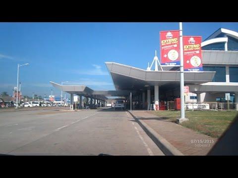 Bulua, Cagayan de Oro to Laguindingan Airport Time-lapse