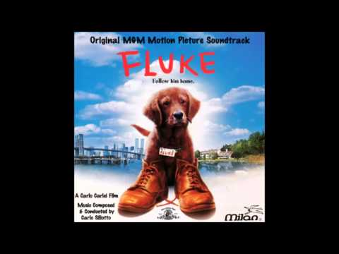 Fluke - Original MGM Motion Picture Soundtrack (all songs)