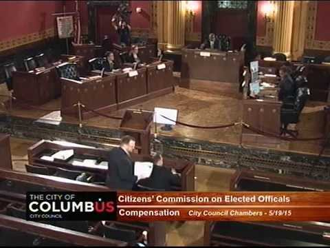 Citizen's Commission on Elected Official Compensation