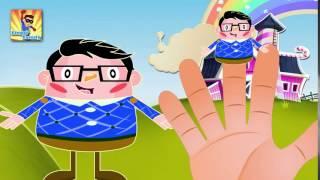 Finger Family Candy Crush Finger Family   Finger Family Songs   Finger Family Parody
