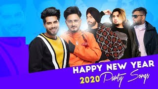 Happy new year 2020 ( video jukebox ) artist - singga, kulwinder billa, gulab sidhu, karan aujla, ammy virk, a kay label speed records songs: 1. yaar jatt ...