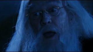 Harry Potter - Brumbál je matematik (CZ Dabing)