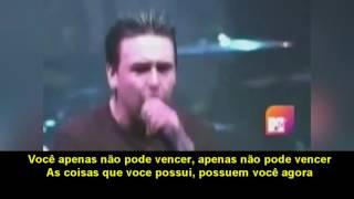 Papa Roach - Between angels and insects [LEGENDADO]