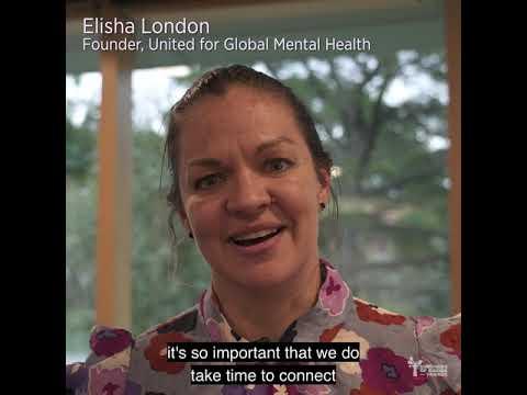Winter Solstice 2021 - Elisha London (Social Video)