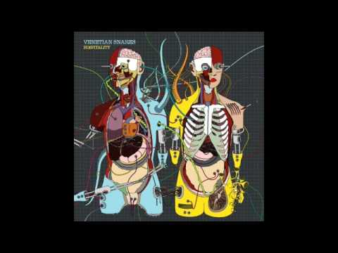 Venetian Snares- Beverly's Potato Orchestra mp3