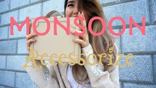 Lookbook Summer'15 | MONSOON & Accessorize | #AsiyaTV