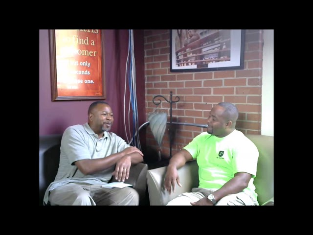 Charlotte In The Know With Marvin Walker