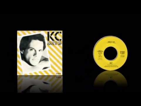 kc and the sunshine band Give It Up X Mix