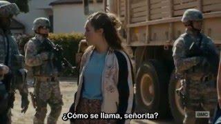 Alicia Clark and Ofelia | Not Fade Away | FTWD - 1x04