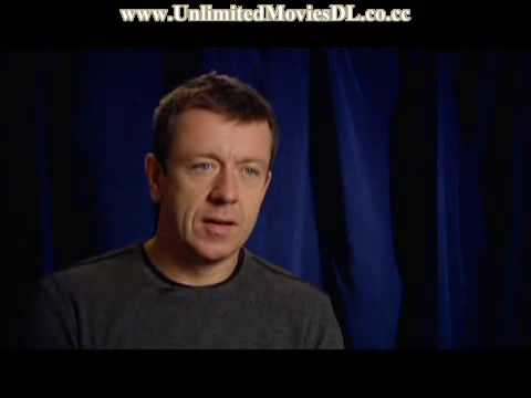 Frost_Nixon - Peter Morgan Interview