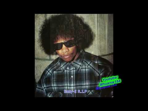 Eazy - E 1 hour tribute mix