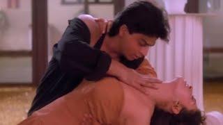 Raju Ban Gaya Gentleman - Kehti Hai Dil Ki Lagi | Shah Rukh Khan | Juhi Chawla