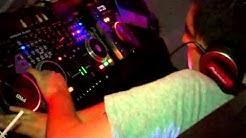 Moliendo Cafe Edson Pachecö Original AfterBeat! Mix