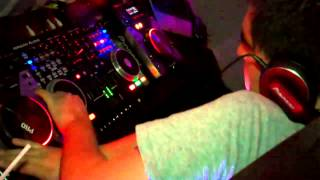 Moliendo Cafe Edson Pachecö Original AfterBeat! Mix
