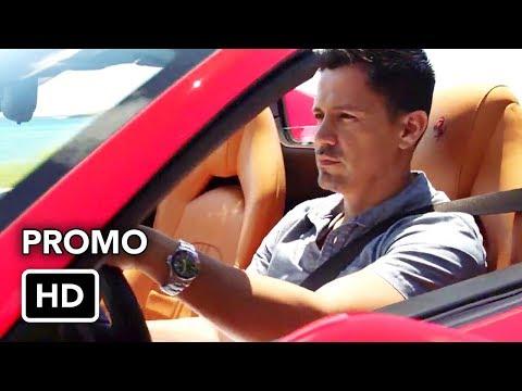 Magnum P.I. Season 2 Promo (HD)