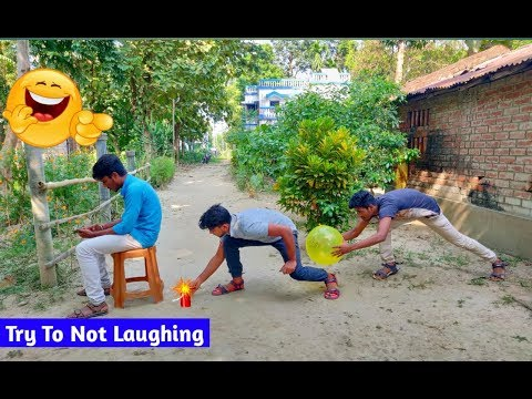 Must Watch New Funny😂 😂Comedy Videos 2019 - Episode 27 || Funny Ki Vines ||