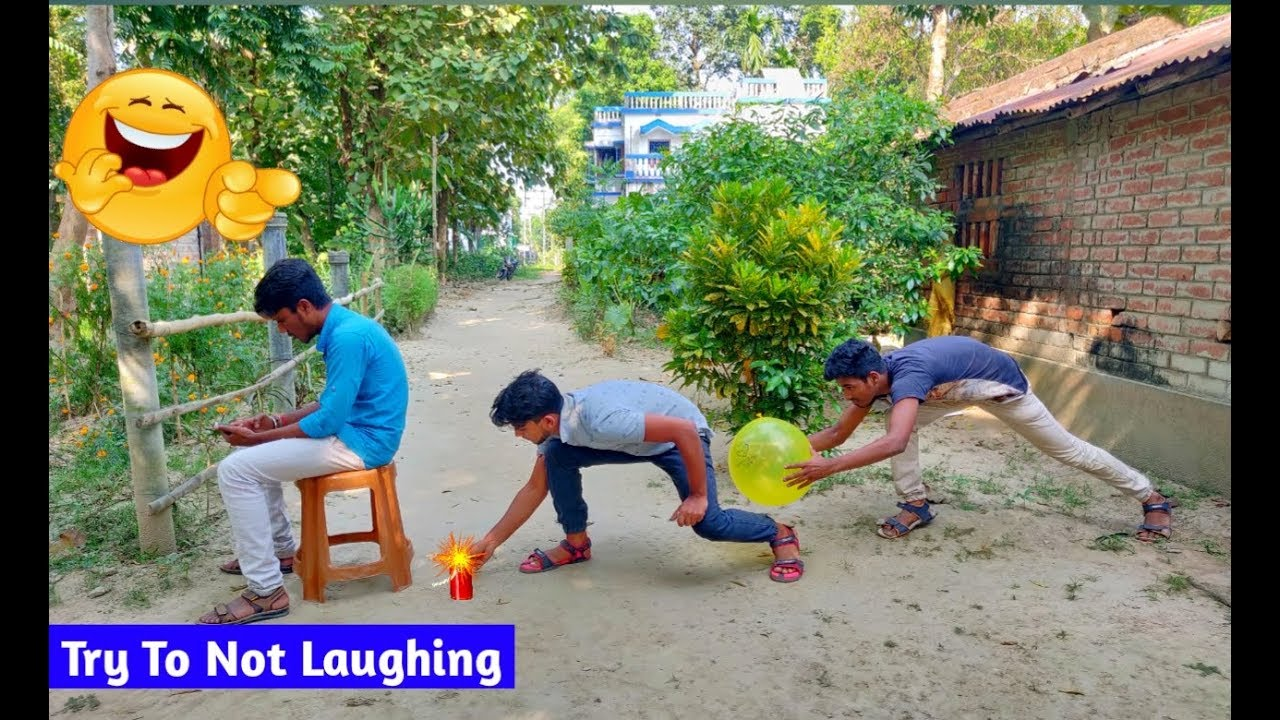 Must Watch New Funny???? ????Comedy Videos 2018 - Episode 27 || Funny Ki Vines ||