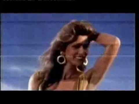 Transsexual Model - Caroline Cossey