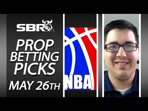 NBA Betting: Beating Bovada W/ Some Prop Betting Picks