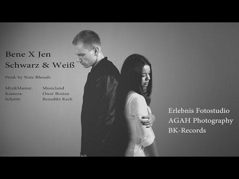 Bene X Jen - Schwarz & Weiß