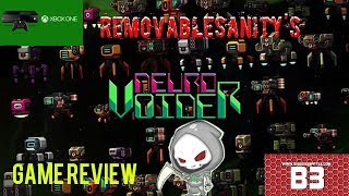 NeuroVoider Review for the Xbox One