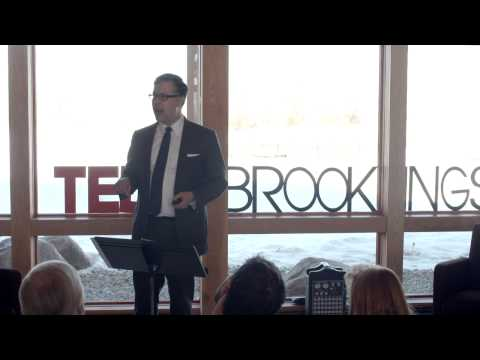 What economists call a moral hazard | John Fishback | TEDxBrookings