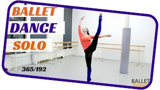 ballet dance performance solo  -ballet dance solo 192