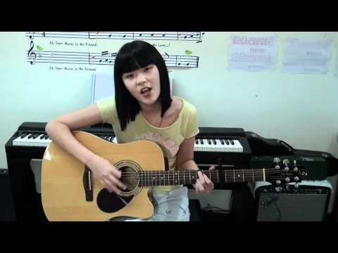 A Thousand Years Christina Perri  Ruby Chong