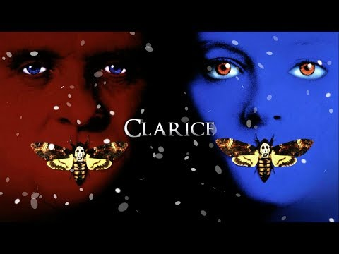 The Silence Of The Lambs Soundtrack - Clarice