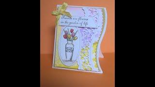 Papercraft Society Box 6 Card Making Magic