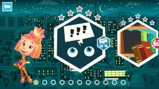 Игра Фиксики Шоколад, в мобильном приложении Фикси Город | Играй вместе с Фиксиками!
