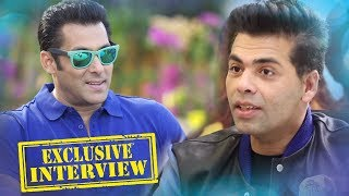 I Am Really EXCITED To Work With Salman Khan
