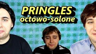 Pringles Octowe - Demy kontra Żywność