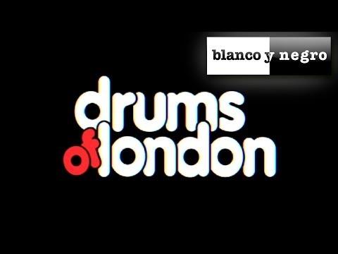 Drums Of London Feat. Louise Bagan - Girls Girls Girls (Wawa Remix)