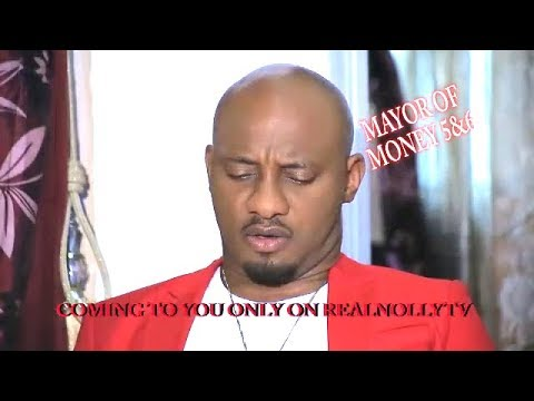 MAYOR OF MONEY 5&6 (OFFICIAL TRAILER) - 2018 LATEST NIGERIAN NOLLYWOOD MOVIES