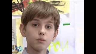 Стихи о войне. Касапов Артём, 12 лет.