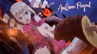 ▶Аниме приколы #30◀ (≧◡≦) Токийские вороны ● Смешные Моменты Из Аниме #30 (16+)