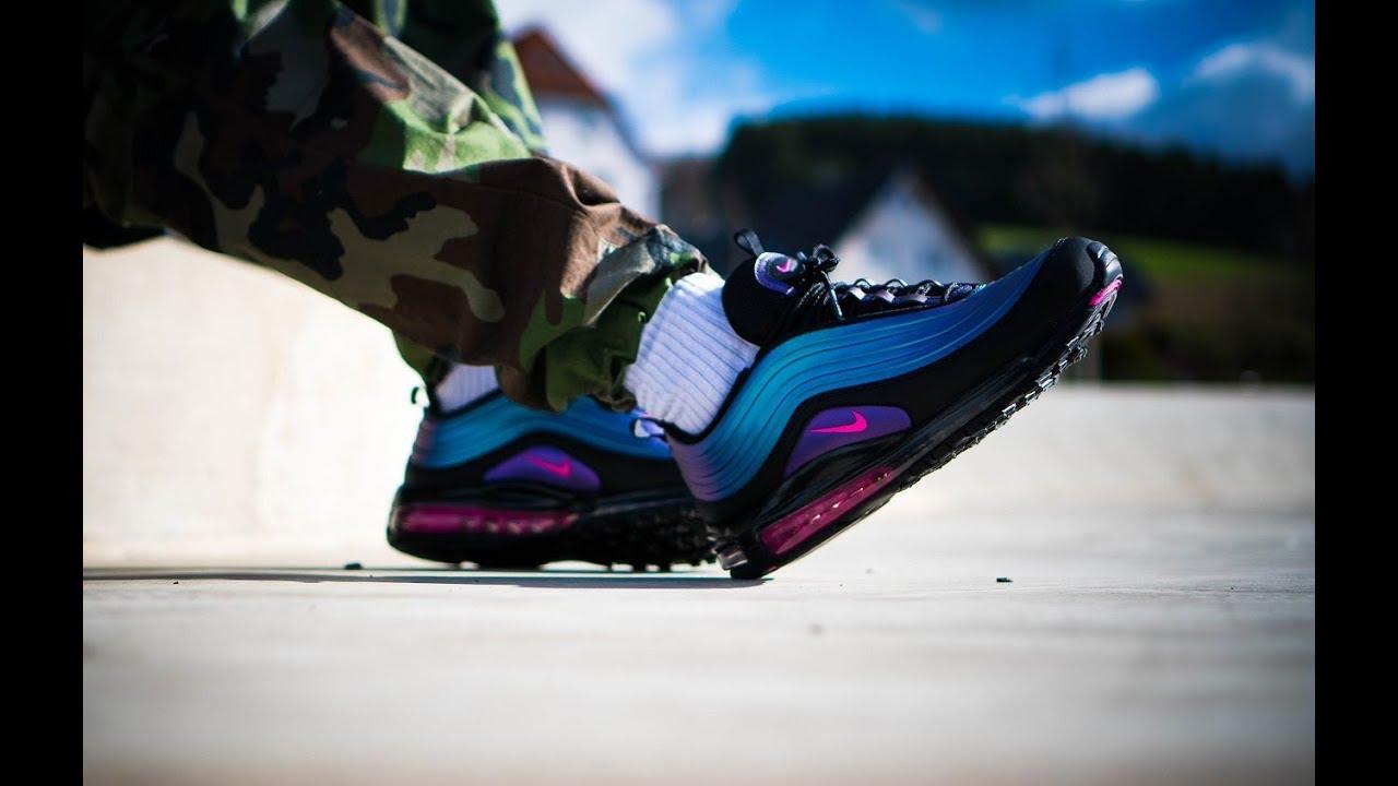 95ff453ba0f440 Onfeet: Nike Throwback Future Pack | Grailify - YouTube