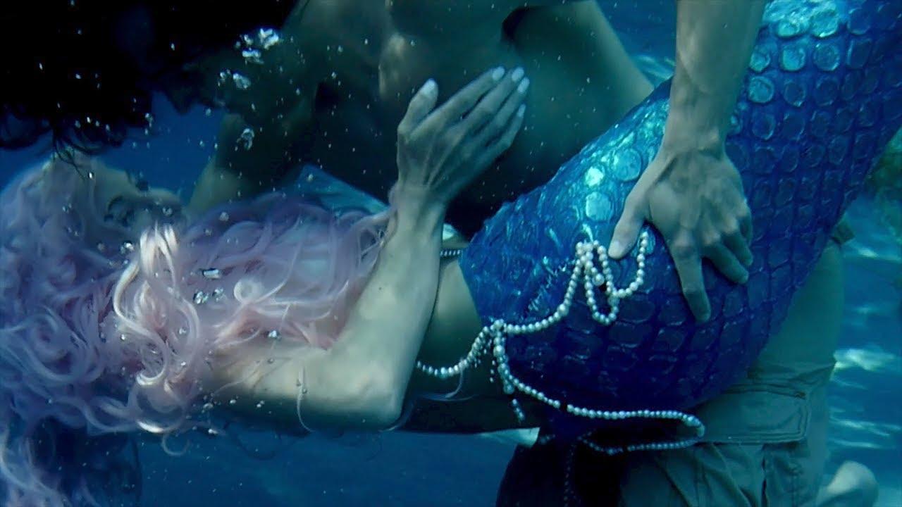 the mermaid film siren movie youtube