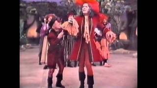 Captain Hook's Tarantella