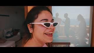 I ran away from the Police to Ibiza
