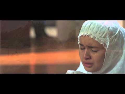 Hafiz Suip - Kau Yang Terindah OST Pilot Cafe (OFFICIAL MTV)