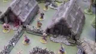 Warriors Of Valhalla - Dark Age Village