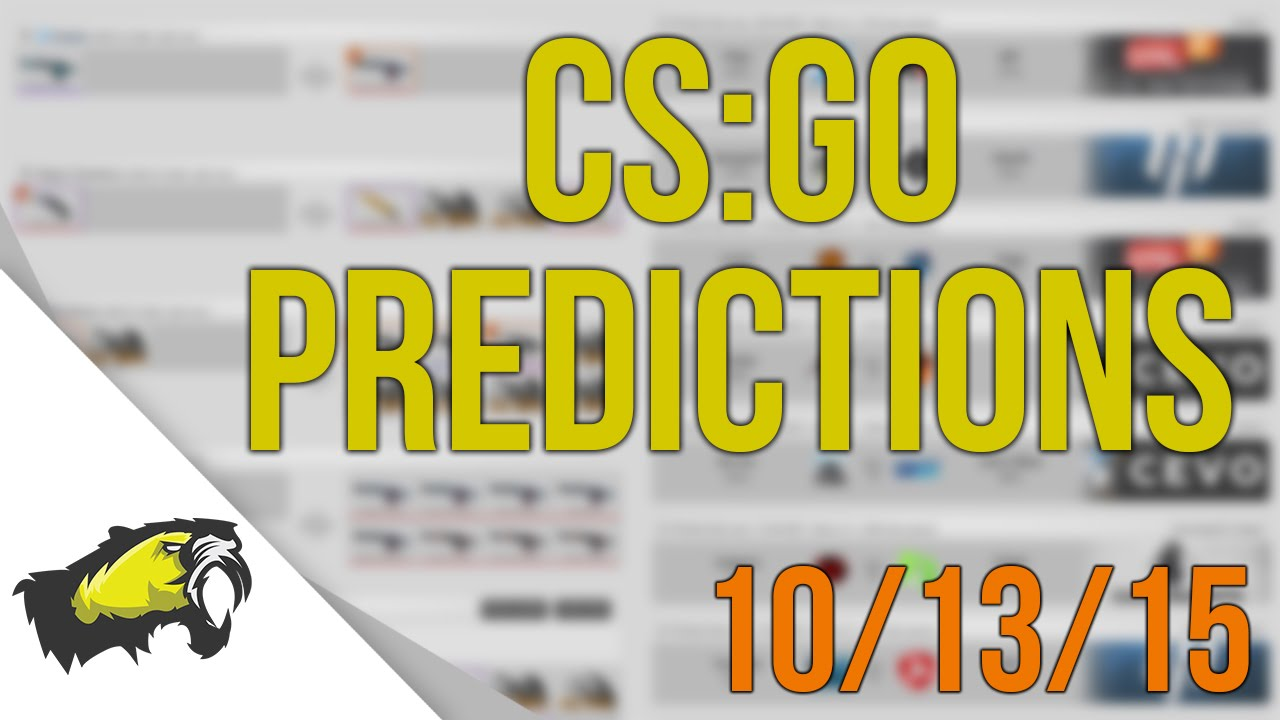 Fnatic vs lumosity csgo betting can boxers bet on themselves
