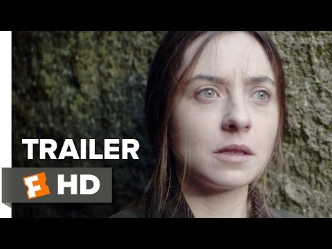 Shelley Official Trailer 1 (2016) - Ellen Dorrit Petersen Movie